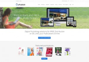 ePublish4me