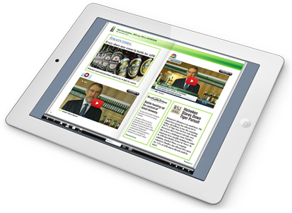 Five ways tablets can transform retail experience
