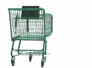 shopping cart blog